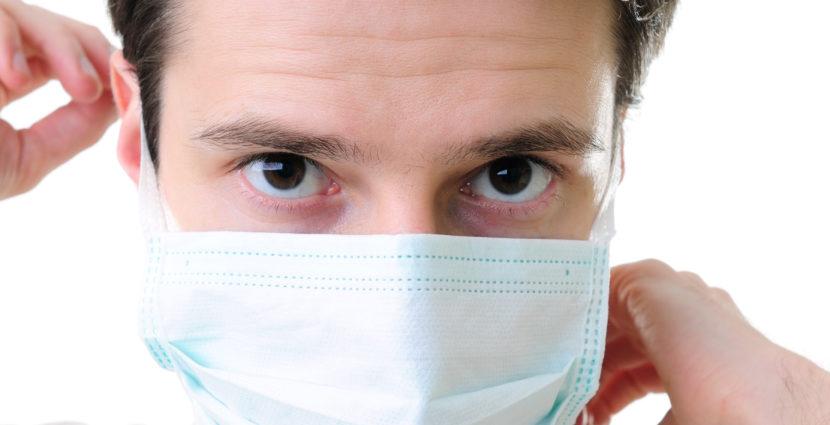 Kanna maski – nii kaitsed ennast ja teisi!