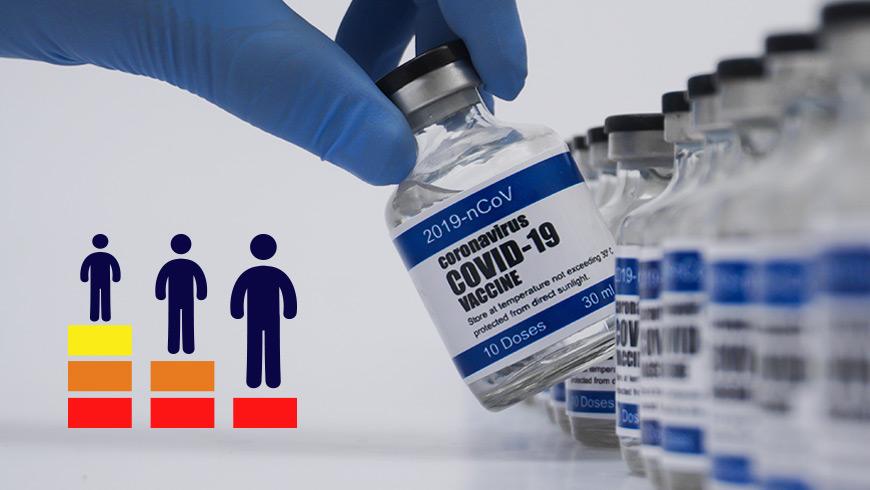 COVID vaktsineerimise hetkeseis…